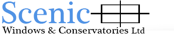 Logo, Scenic Windows & Conservatories Ltd - Double Glazing in Wilmslow, Cheshire